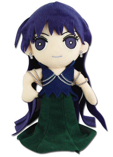 Sailor Moon - Mistress Nine Plush 8'', an officially licensed product in our Sailor Moon Plush department.