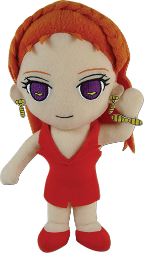 Sailor Moon - Kaolinite Plush 8''H, an officially licensed product in our Sailor Moon Plush department.