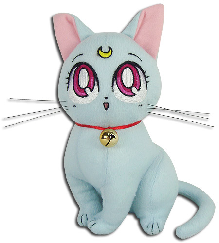 Sailor Moon Supers - Diana Plush 8'', an officially licensed product in our Sailor Moon Plush department.