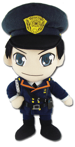 Samurai Flamenco - Hidenori Plush, an officially licensed product in our Samurai Flamenco Plush department.
