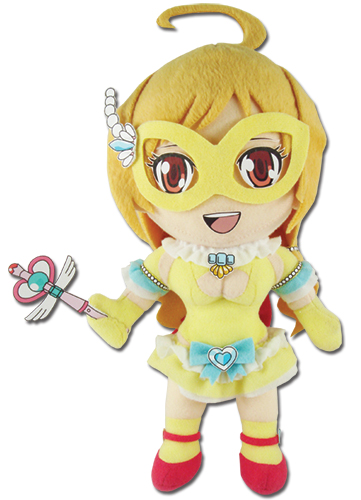 Samurai Flamenco - Mari Plush 8'', an officially licensed product in our Samurai Flamenco Plush department.
