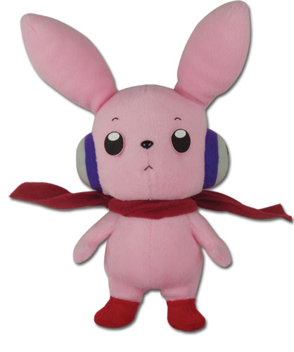Digimon - Cutemon Plush 8'', an officially licensed Digimon Plush