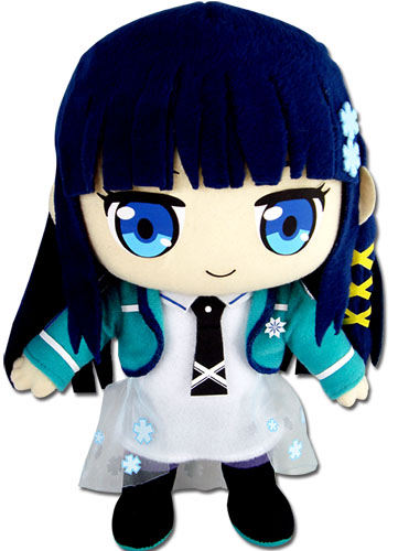 The Irregular At Magic High School - Miyuki Plush 8'', an officially licensed product in our The Irregular At Magic High School Plush department.