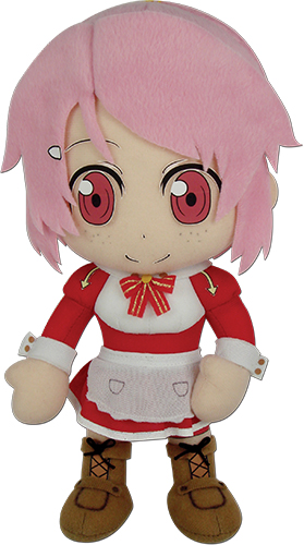 Sword Art Online - Lizbeth Plush 8''H, an officially licensed product in our Sword Art Online Plush department.