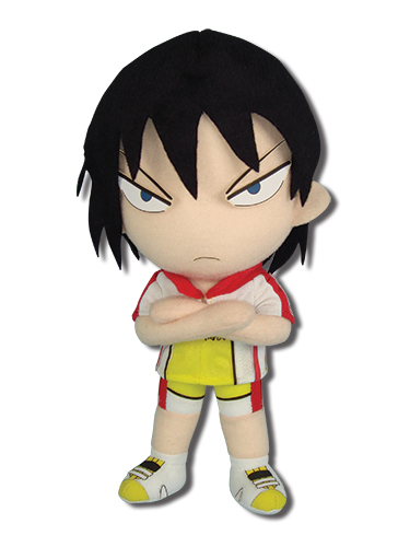 Yowamushi Pedal - Imaizumi Plush 8'', an officially licensed product in our Yowamushi Pedal Plush department.