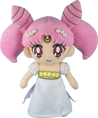 Sailor Moon - Small Lady Plush 8'', an officially licensed product in our Sailor Moon Plush department.