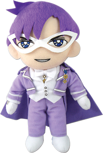 Sailor Moon R - King Endimion Plush 8