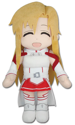 Sword Art Online - Asuna 18'' Plush, an officially licensed product in our Sword Art Online Plush department.