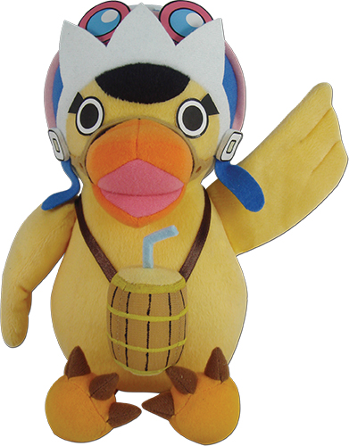 One Piece - Karoo Plush 12'' officially licensed One Piece Plush product at B.A. Toys.