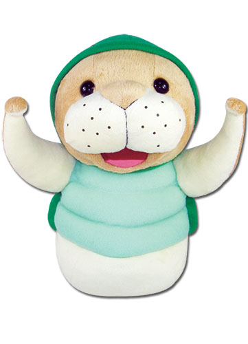 One Piece - Kung Fu Jugon Plush 10''h officially licensed One Piece Plush product at B.A. Toys.