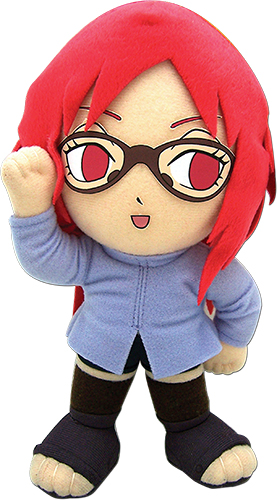 Naruto Shippuden - Karin Plush, an officially licensed product in our Naruto Shippuden Plush department.