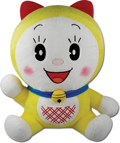 Doraemon - Sitting Pose Dorami 12