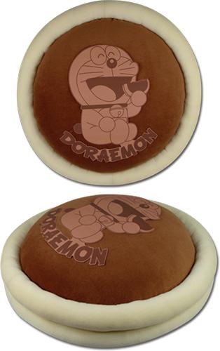 Doraemon - Dorayaki 12'' Plush officially licensed Doraemon Plush product at B.A. Toys.
