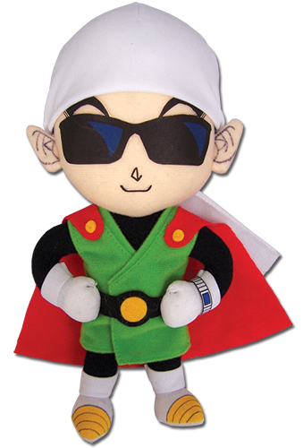 Dragon Ball Z - Great Saiyaman Plush officially licensed Dragon Ball Z Plush product at B.A. Toys.