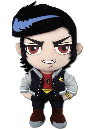 Space Dandy - Dandy Plush 8'', an officially licensed product in our Space Dandy Plush department.