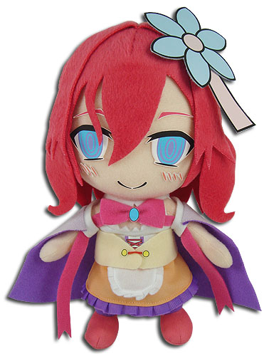 No Game No Life - Steph Plush 8'', an officially licensed product in our No Game No Life Plush department.
