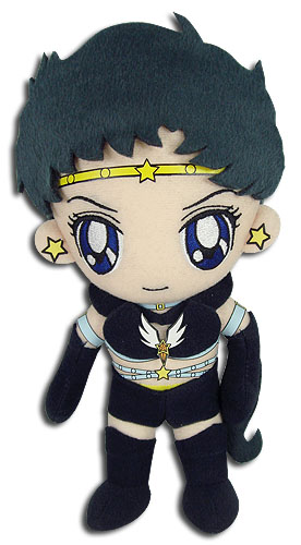 Sailor Moon Stars - Star Fighter Plush 8'', an officially licensed product in our Sailor Moon Plush department.