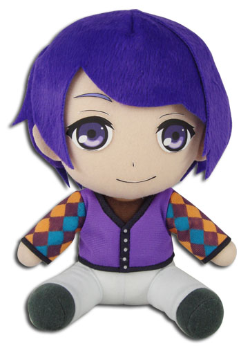 Tokyo Ghoul - Tsukiyama Plush 8'', an officially licensed product in our Tokyo Ghoul Plush department.