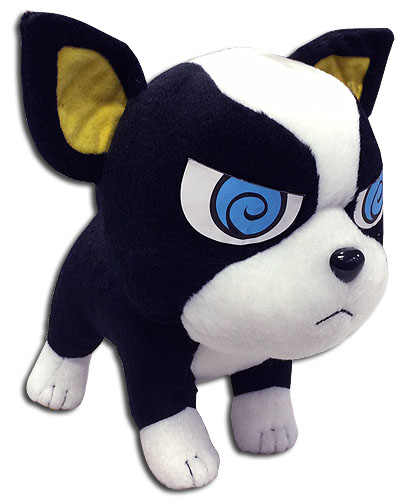 Jojo - Iggy Sd Plush, an officially licensed product in our Jojo'S Bizarre Adventure Plush department.
