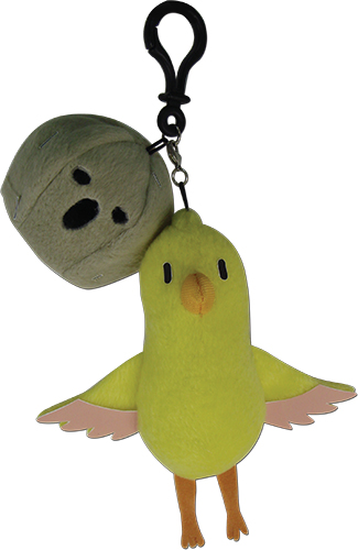 Free! - Iwatobi & Headgear Plush 5'' officially licensed Free! Plush product at B.A. Toys.