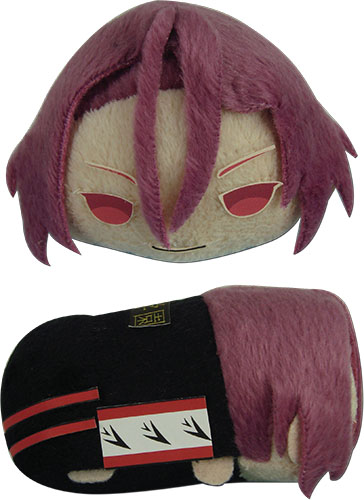 Free! - Rin Mini Plush 3.5'' W, an officially licensed product in our Free! Plush department.