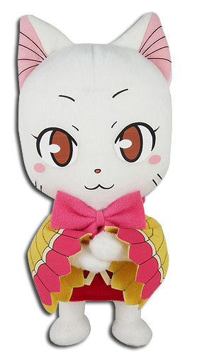 Fairy Tail - Carla Plush 8'', an officially licensed product in our Fairy Tail Plush department.
