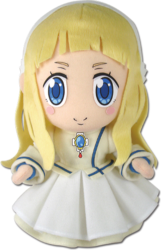 Soul Eater Not! - Anya Plush 8'' officially licensed Soul Eater Not! Plush product at B.A. Toys.