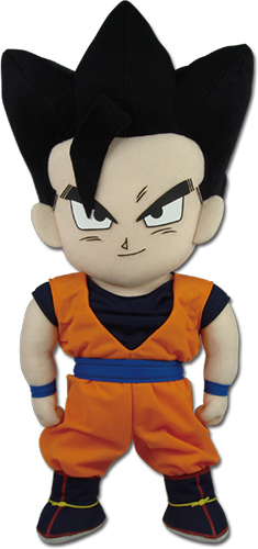 Dragon Ball Z - Gohan Ultimate Plush 18
