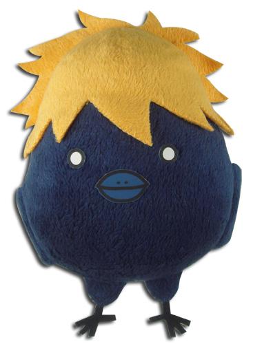 Haikyu!! - Shoyo Crow Plush 5'' officially licensed Haikyu!! Plush product at B.A. Toys.