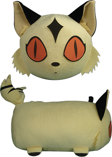Inuyasha - Kirara Large Plush (10'W/9'H'/19.4'L), an officially licensed product in our Inuyahsa Plush department.