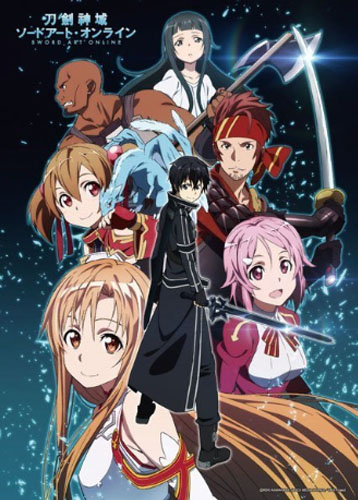 Sword Art Online - Group Puzzle 520 Pcs, an officially licensed product in our Sword Art Online Puzzles department.