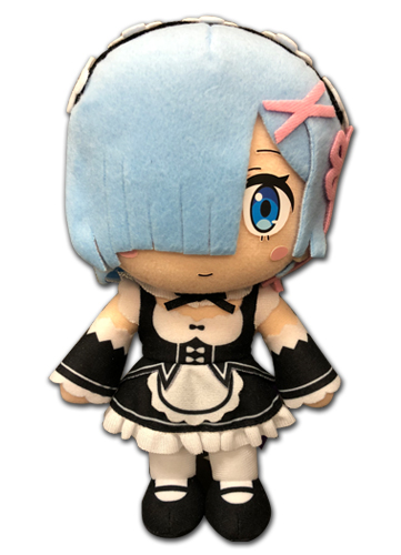 Re:Zero - Rem Plush 8