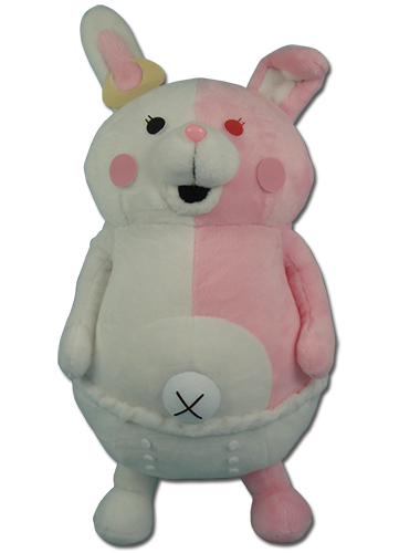 Danganronpa - Future Monomi Plush 8'', an officially licensed product in our Danganronpa Plush department.