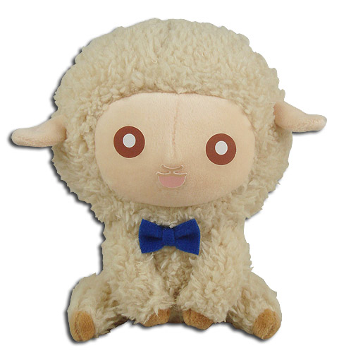 Great Eastern - Brown Sitting Sheep, an officially licensed product in our Great Eastern Random Anime Items department.