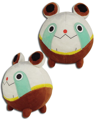 Steins;Gate - Upa Plush 4