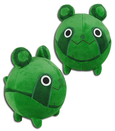 Steins;Gate - Green Upa Plush 4