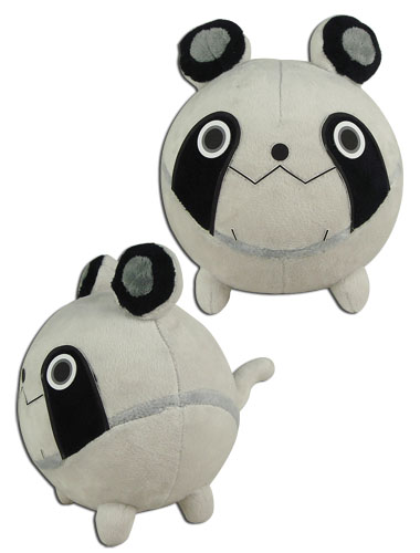 Steins;Gate - Metal Upa Plush 4