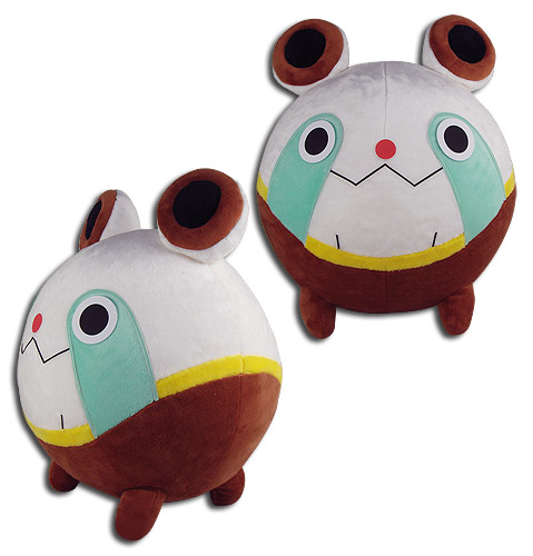 Steins;Gate - Upa Plush 8