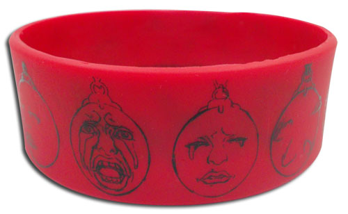 Berserk - Behlit Pvc Wristband, an officially licensed product in our Berserk Wristbands department.