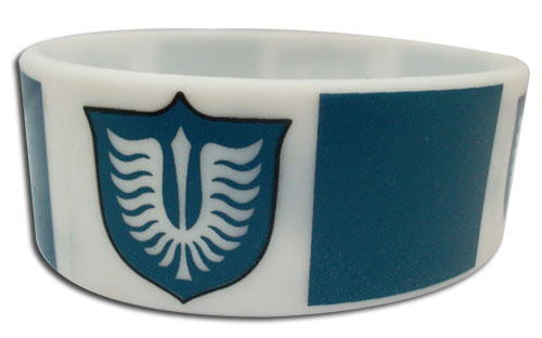 Berserk - Band Of The Hawk Pvc Wristband, an officially licensed product in our Berserk Wristbands department.