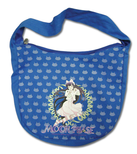 Moon Phase Hazuki Sleep Bag, an officially licensed product in our Moon Phase Bags department.