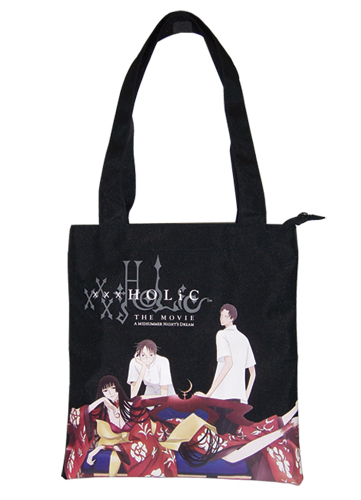 Xxx Holic Movie Tote Bag, an officially licensed product in our Xxx Holic Bags department.