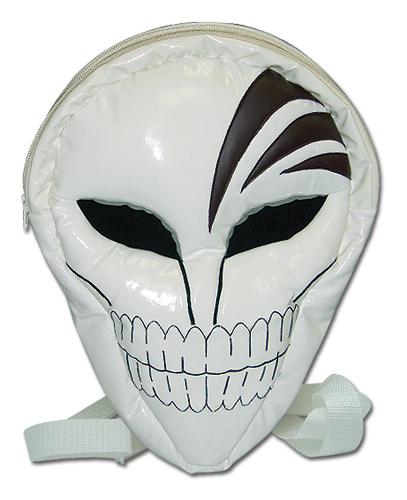Bleach Ichigo Mask Bag, an officially licensed product in our Bleach Bags department.