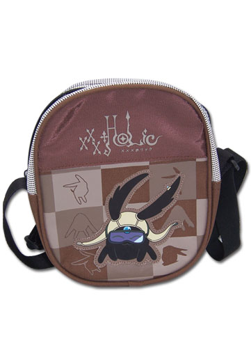 Xxx Holic Tv Mokono Bag, an officially licensed product in our Xxx Holic Random Anime Items department.