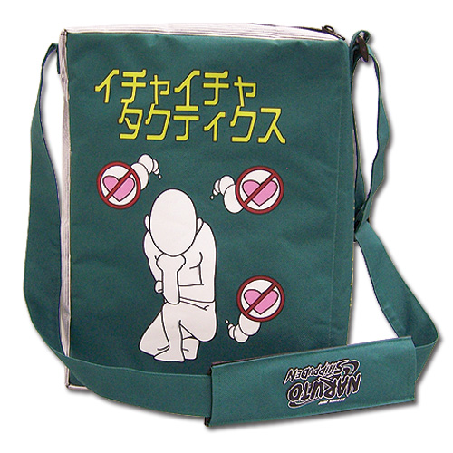 Naruto Shippuden Make Out Tactics Bag, an officially licensed product in our Naruto Shippuden Bags department.