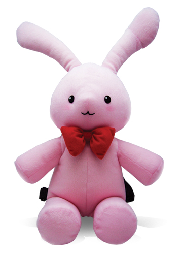 Ouran Hs Host Club Honey Rabbit Plush Bag, an officially licensed product in our Ouran High School Host Club Bags department.