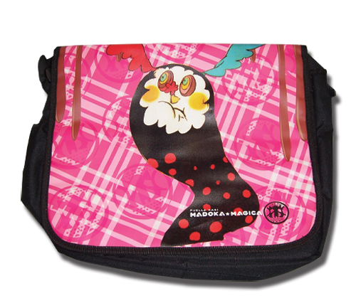Madoka Magica Charlotte Messenger Bag, an officially licensed product in our Charlotte Bags department.