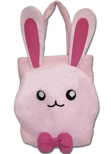 Ouran Hs Host Club Rabbit Tote Bag, an officially licensed product in our Ouran High School Host Club Bags department.