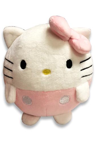 Hello Kitty - Hello Kitty Fall/winter Ball Plush 4