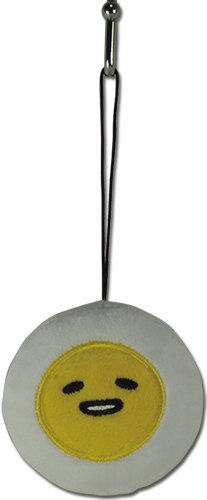 Gudetama - Gudetama Boiled 01 Plush 3